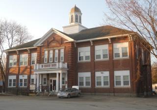 356 Main Street, Municipal Office Building